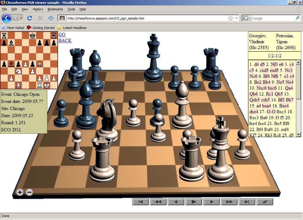 Chess games pgn download free